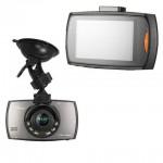 กล้องติดหน้ารถยนต์  G11 full HD HDMI Port