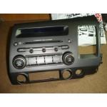 วิทยุ CD Honda civic fd 2006