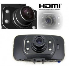 กล้องติดรถยนต์ DVR Full HD รุ่น GS8000L