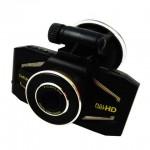 กล้องติดรถยนต์ FULL HD CAR DVR Camcoder รุ่น K6000
