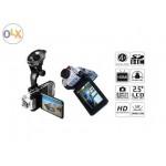 กล้องติดรถยนต์ Full HD รุ่นF900