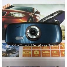 กล้องบันทึกติดรถ G1W แท้ FULL HD จอ 2.7 นิ้ว พร้อมฟังก์ชั่น WDR สินค้าใหม่