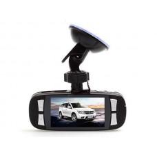 กล้องติดรถยนต์ G1W WDR FULL HD CAR DVR