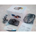 กล้องติดรถยนต์ GS9000 G30 FN HD Car DVR