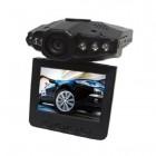 กล้องติดรถยนต์ HD DVR (Black)  ถูกสุด จำนวนจำกัด ราคาตัวละ 459 บาท พิเศษ ซื้อ 1 แถม 1 เหลือตัวละ 229 บาท