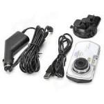 กล้องติดรถยนต์ K3000 Car Video Recorder HD DVR