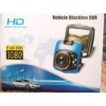 กล้องติดรถ Vehicle Blackbox DVR Full HD