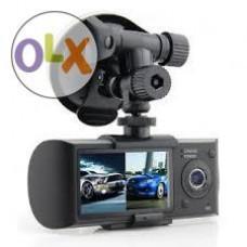 กล้องHD DVR R300 รุ่นล่าสุดมี GPS Logger ในตัวสามารถดูย้อนหลังได้ระบุตำแหน่งแสดงวันเวลาพร้อมแผนที่GoogleMaps เคลื่อนที่ไปตามที่รถวิ่งไปไหนม