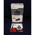 MAX VIEW กล้องติดรถยนต์ (Full HD) 5MCC